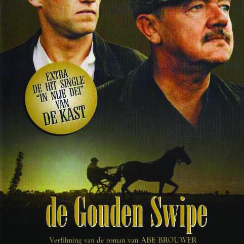 De Gouden Swipte - LIVE: In Nije Dei