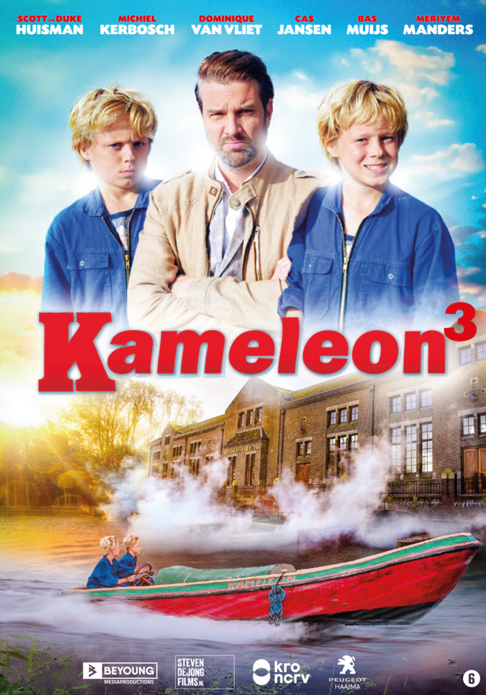 Kameleon 3