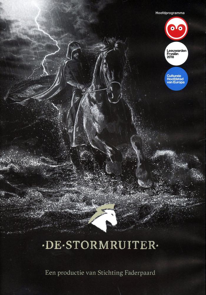 De Stormruiter