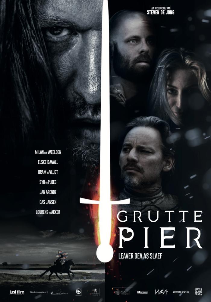 Grutte Pier - Preview (2020)