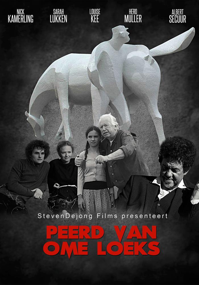 Peerd van Ome Loeks / Frans Frolijk