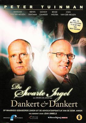 Dankert & Dankert - De Swarte Ingel (film)