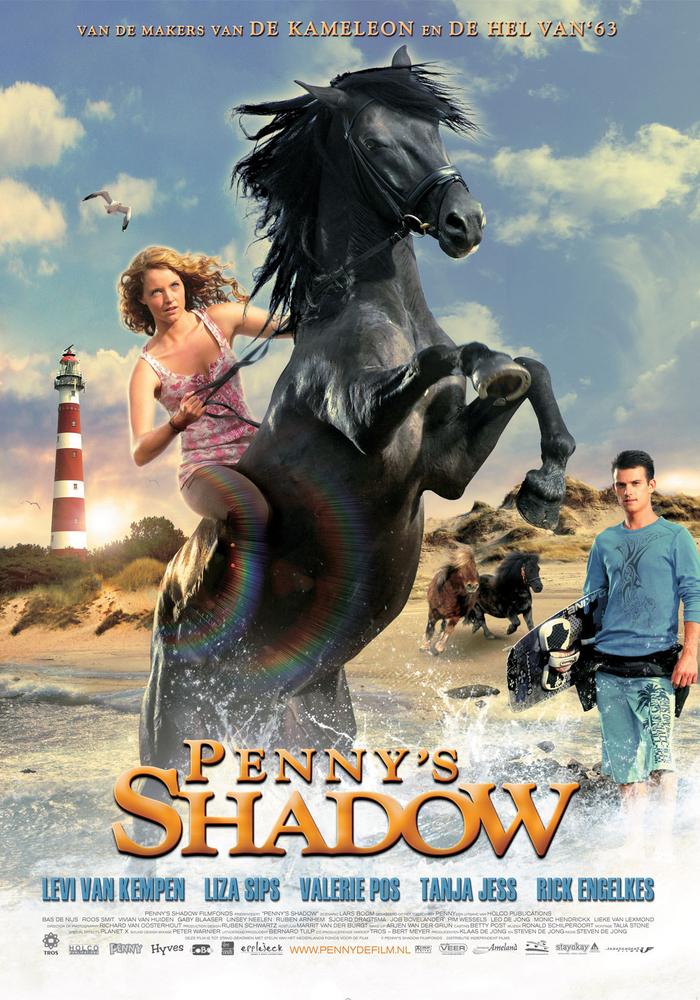 Penny's Shadow - Premiere